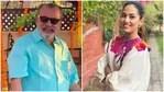 Mira Rajput has wished Pankaj Kapur, her father-in-law, on his birthday.