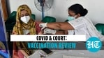 Covid vaccine: Supreme Court to review govt purchase, asks about free jab policy