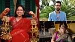 Kangana Ranaut reacts to Vikrant Massey's Radhe Maa comment on Yami Gautam's pic.