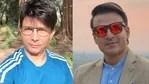KRK praises Vivek Oberoi.