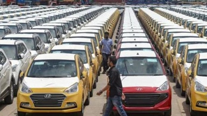 Auto retail sales drop for 2nd straight month -India News Cart