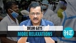 Arvind Kejriwal said the concern now is getting economy back on track (Agencies)