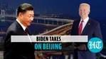Joe Biden announced B3W plan to counter China's Belt & Road Initiative (Agencies)