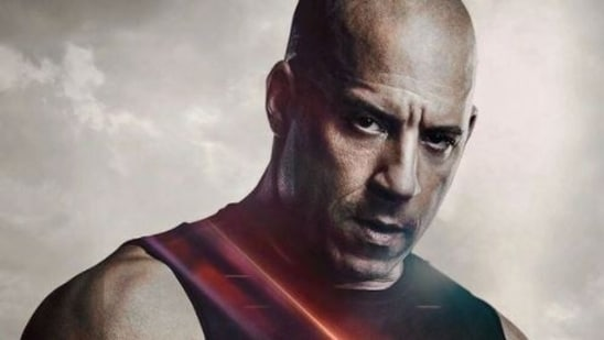Vin Diesel is known for his Fast and Furious franchise.