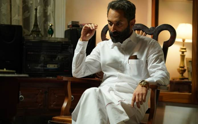 Malik movie review: Fahadh Faasil is fabulous in Amazon's overambitious but  outstanding crime saga - Hindustan Times