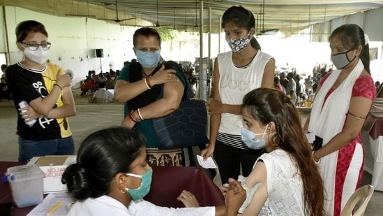 Rising Delta variant cases make Covid-19 third wave real risk for India: Report