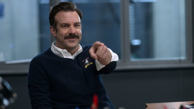 Ted Lasso Season 2 review: Jason Sudeikis' Apple show is a beacon of decency; the best comedy on TV right now | Web Series - Hindustan Times