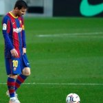 Lionel Messi will not continue with FC Barcelona, confirms club