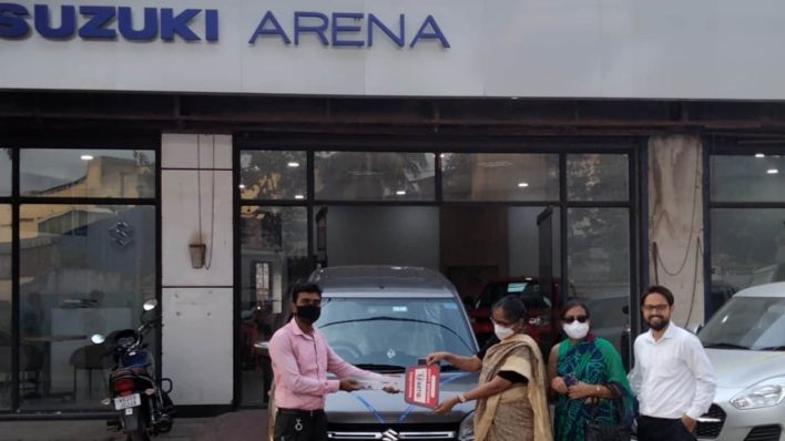 cci imposes ₹200 crore penalty on maruti for restricting discounts by dealers - hindustan times
