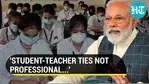 PM Modi announces 5 new initiatives as Covid makes education sector struggle