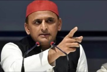 We have to be careful of EVMs, DMs in UP polls, says Akhilesh