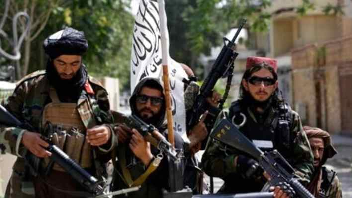 top taliban minister praises suicide bombers, promises $125 and plot of land | world news - hindustan times