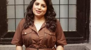 Mallika has not only been creating content for online shows but also has done acting parts in films.