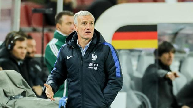Photo by xpb images on november 06th, 2011 at british gp. France Head Coach Didier Deschamps To Sue Eric Cantona For Defamation Football News Hindustan Times