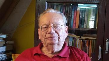 Ruskin Bond on being a brand, his new book and more | Hindustan Times