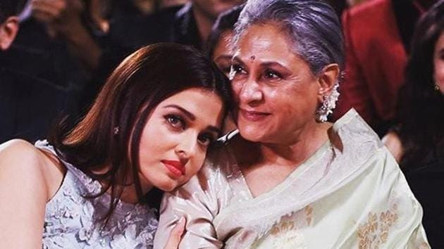 Abhishek Bachchan said wife Aishwarya, mom Jaya gang up against him: 5 times Jaya was 'mother-in-love' to Aishwarya | Entertainment News - Hindustan Times