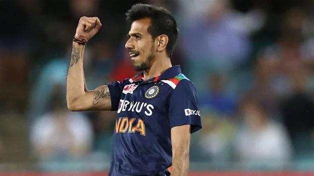 IND vs SL वनडे मैन ऑफ द सीरीज: युजवेंद्र चहल