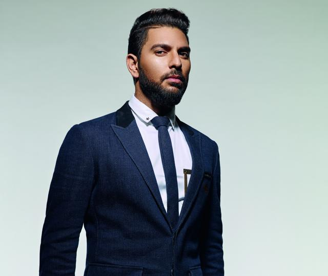 Torn jeans to fashion label owner: Yuvraj Singh talks style evolution -  Hindustan Times