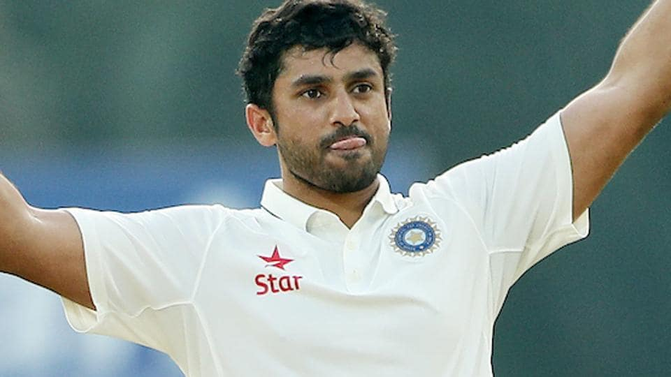 India v England, 5th Test, Day 4: Karun Nair 303*, IND 759/7d | Hindustan Times