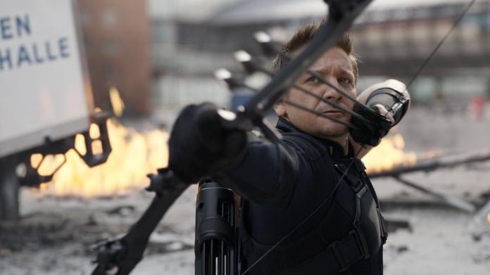 Hawkeye turns 54! Here's all you need to know about the comic hero    Hollywood - Hindustan Times