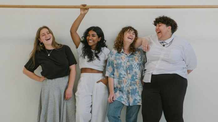 Body Positivity: The movement on a mission to change the way we see  ourselves   Health - Hindustan Times