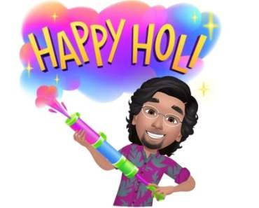 Facebook launches Holi-themed avatars, here's how you can get them