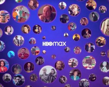 HBO Max releases audio descriptions of selected topics