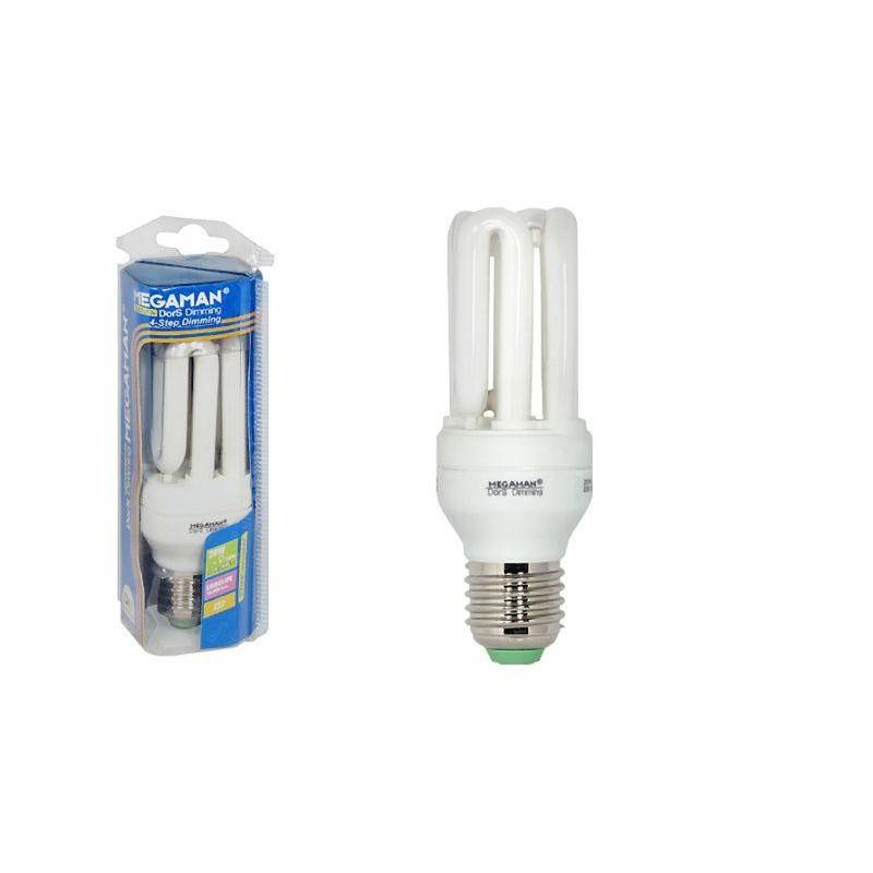 Lmpara de bajo consumo 20W E27 10Kh 1151lm  Hiper