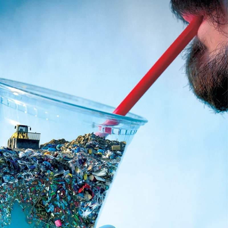 A world without plastic pollution — Hive