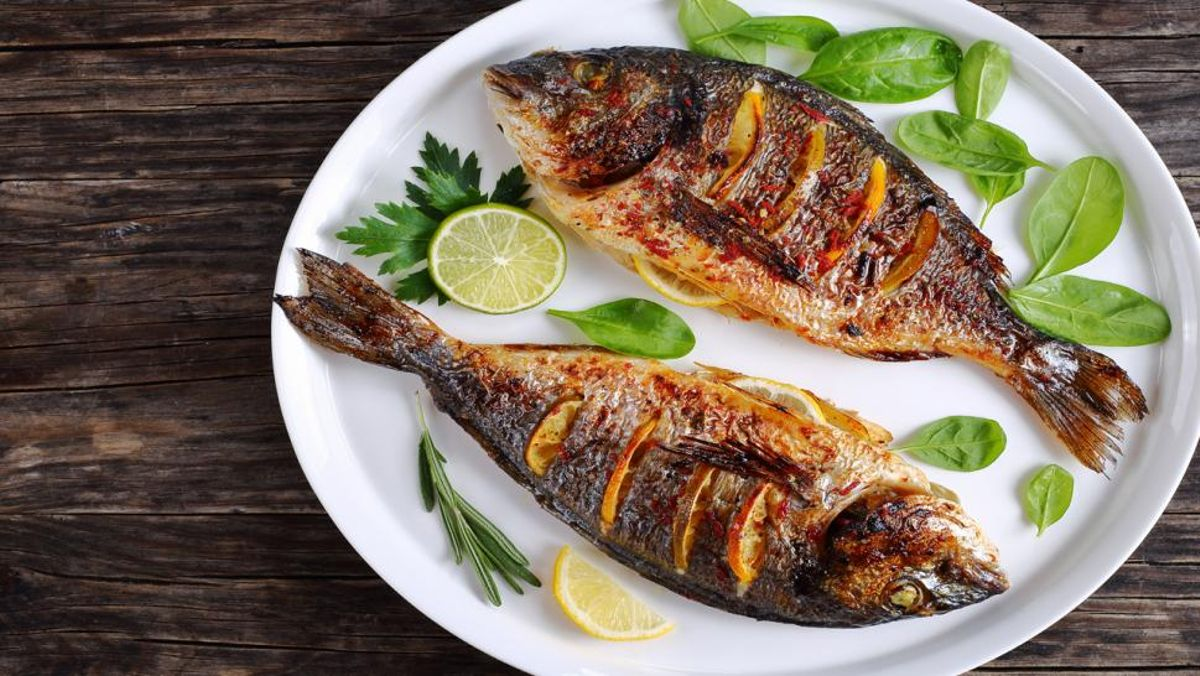 Never eat these fish while pregnant