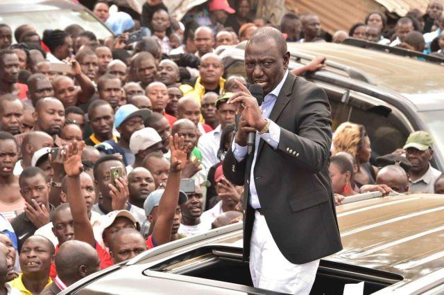 , Tony Gachoka Under Fire over 'Biased' Television Interviews – Daily Active Kenya