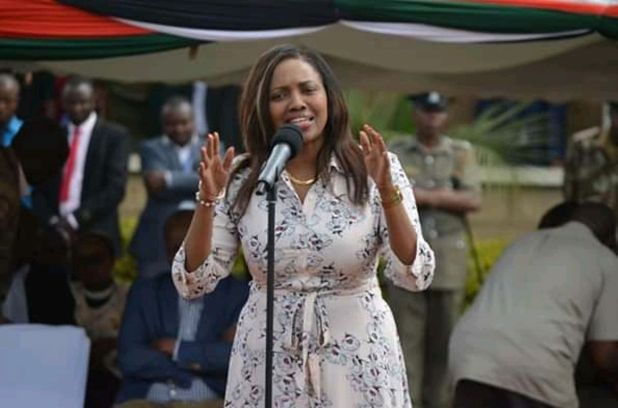 Kihika backs BBI report, mocks Raila over 'tsunami' remark