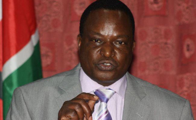 Kisumu Ready To Host Raila S Swearing In Ceremony Senator