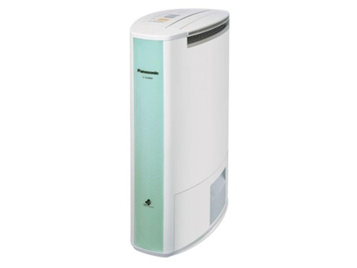 樂聲牌   智慧節能「熱石式」抗敏抽濕機 FYZJ90H(9公升抽濕量) - 1級能源標籤   香港電視 HKTVmall 網上購物