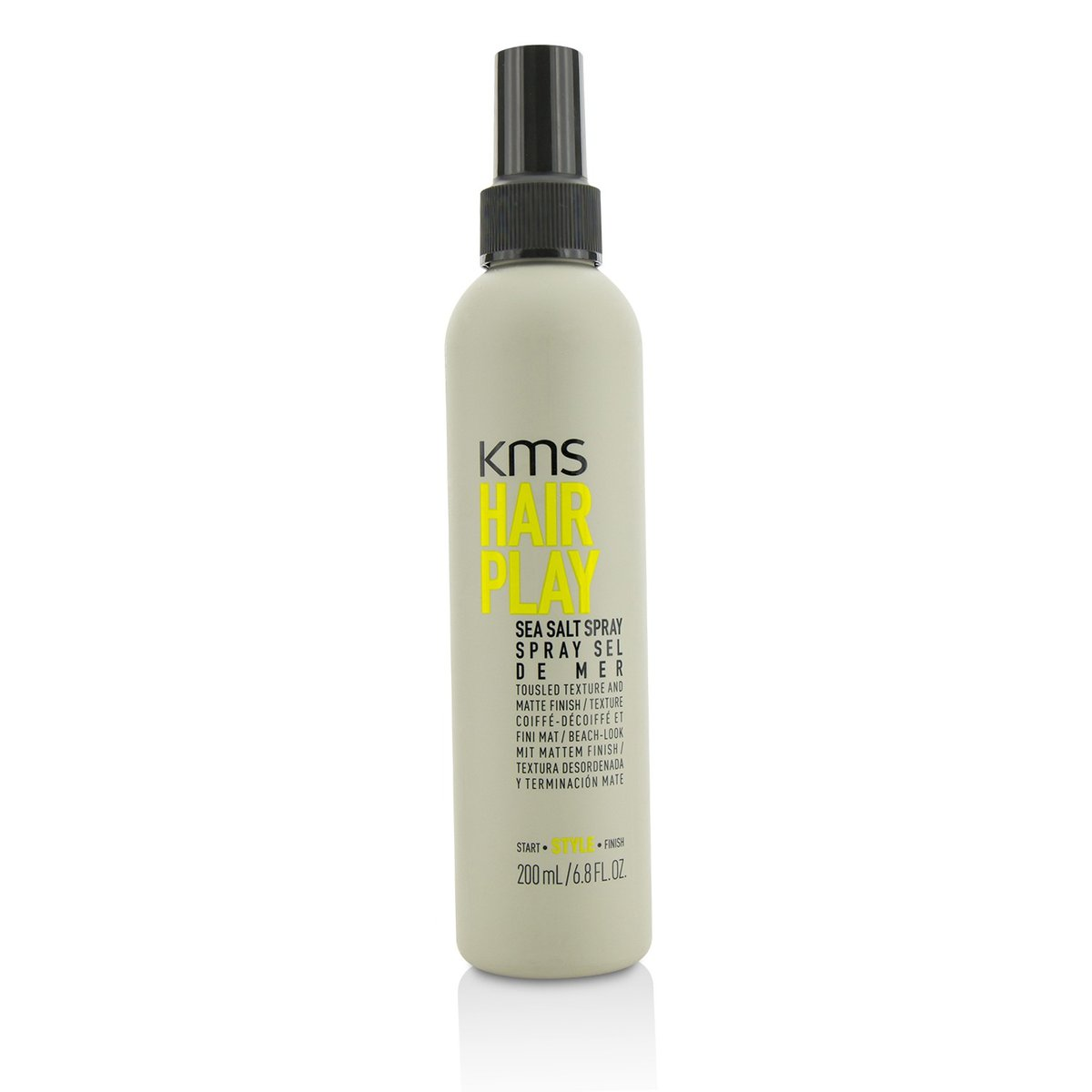 KMS California | Hair Play Sea Salt Spray (Tousled Texture and Matte Finish) | 香港電視 HKTVmall 網上購物