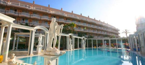 Mediterranean Palace Hotel, Tenerife Holidays 2020/2021