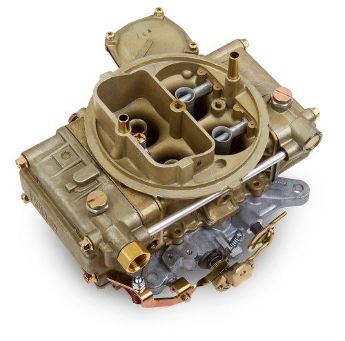 small resolution of 0 4235 770 cfm factory muscle car replacement carburetor image