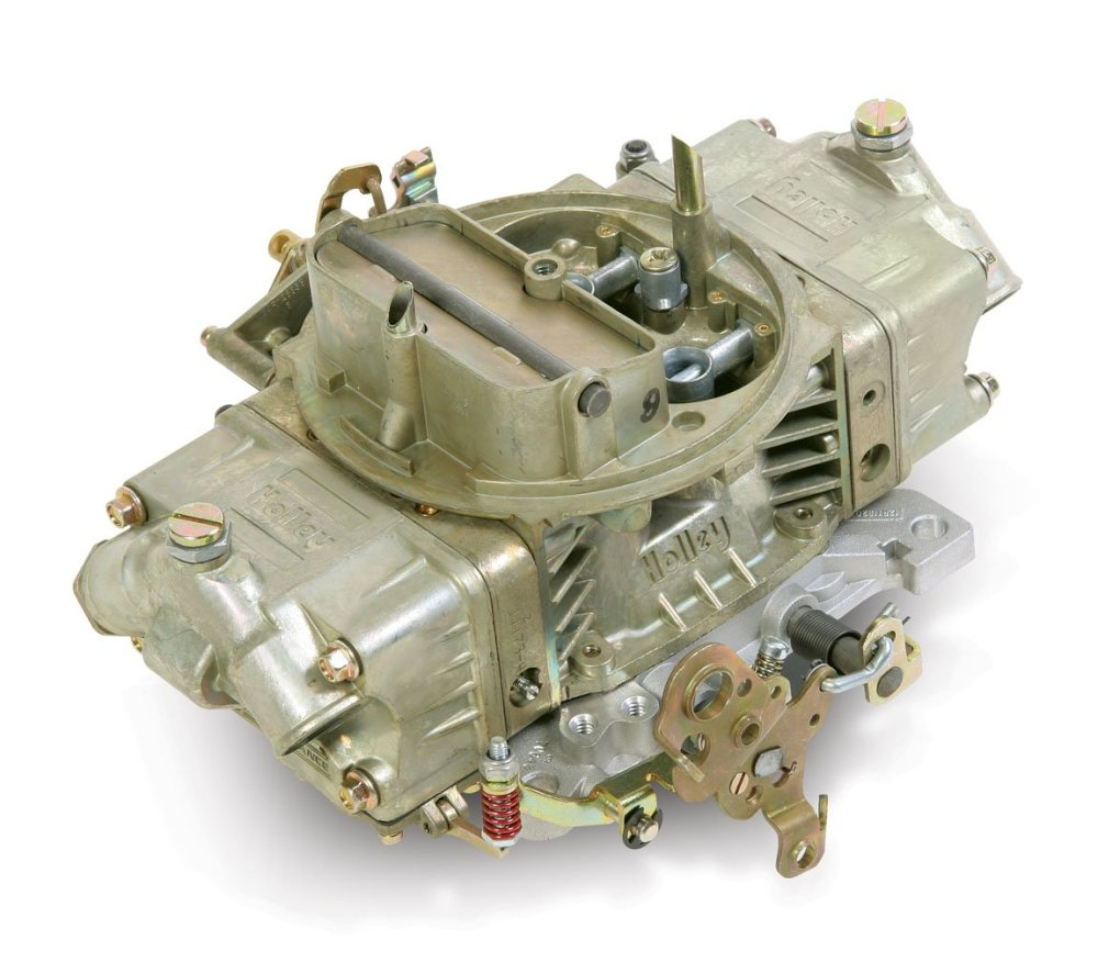medium resolution of 0 4778c 700 cfm double pumper carburetor image