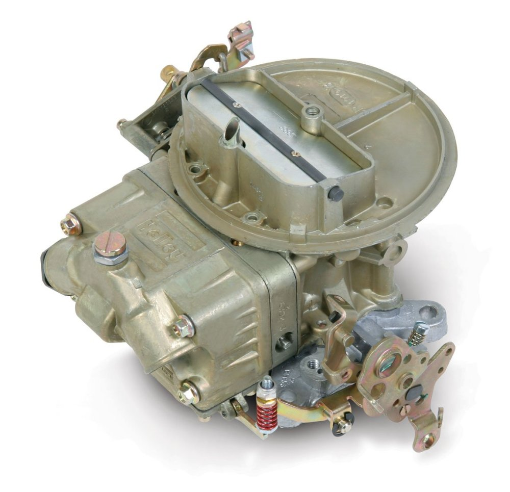 medium resolution of 0 7448 350 cfm performance 2bbl carburetor image