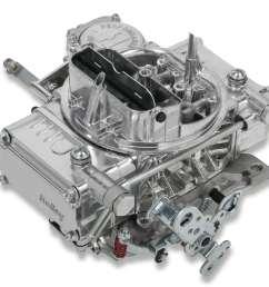 0 1850sa 600 cfm classic holley carburetor image [ 3517 x 3137 Pixel ]