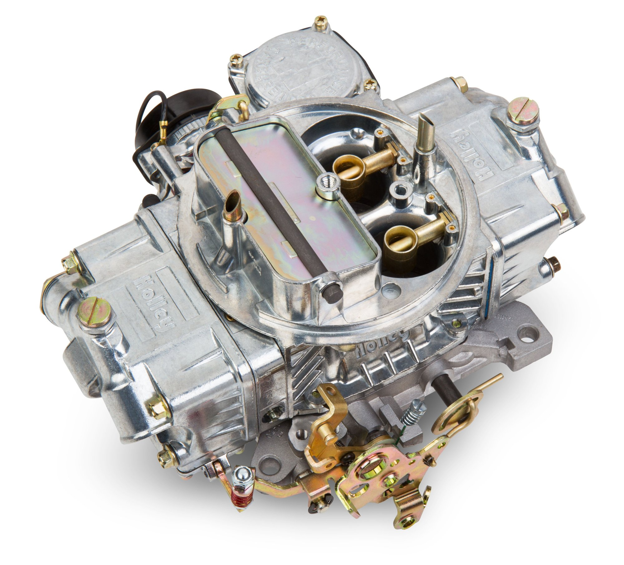 hight resolution of 0 80508s 750 cfm classic holley carburetor image