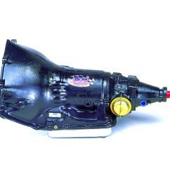 b m 113001 street and strip transmission th 350 chevrolet chevy turbo 350 transmission parts diagram olds faq transmission [ 1500 x 1500 Pixel ]