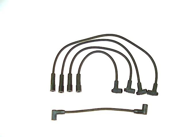 ProConnect 114005 Spark Plug Wire Set