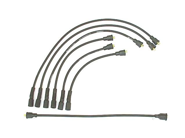 ProConnect 116044 Spark Plug Wire Set