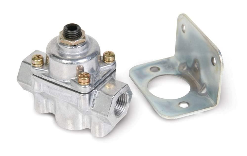medium resolution of holley 12 803bp carbureted bypass fuel pressure regulator 12 803bp carbureted bypass fuel pressure regulator image