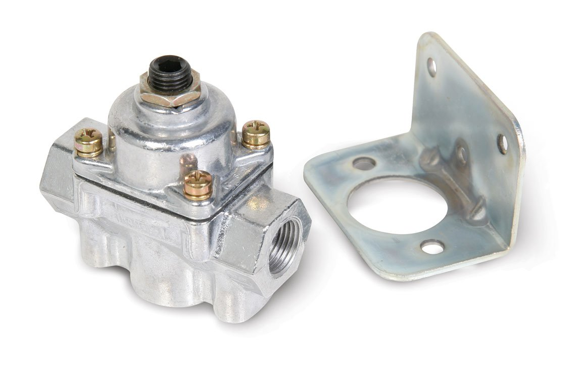 hight resolution of holley 12 803bp carbureted bypass fuel pressure regulator 12 803bp carbureted bypass fuel pressure regulator image