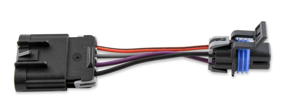 medium resolution of holley 12 952wh connector wiring harness drop in fuel module assembly12 952wh connector wiring harness drop