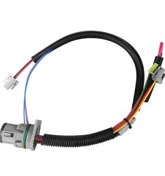120003 b m replacement 4l80e internal wiring harness image [ 1500 x 1500 Pixel ]