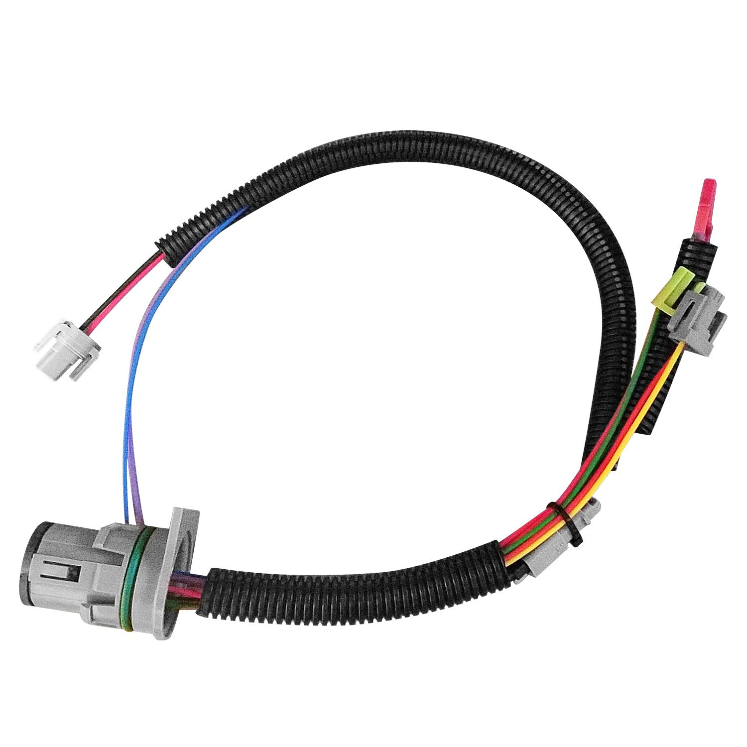 hight resolution of 120003 b m replacement 4l80e internal wiring harness image