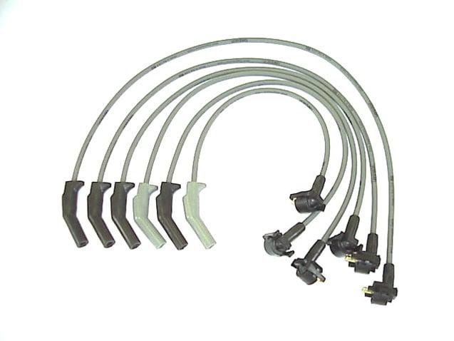 ProConnect 126016 Spark Plug Wire Set